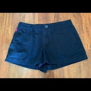 Ralph Lauren polo shorts- girls -size 10